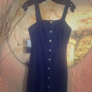 Adriano Goldschmied Sydney denim dress